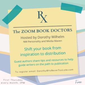Book Doctors
